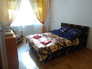 Аренда квартиры посуточно, Мурманск, Ул. Старостина - Фото 1