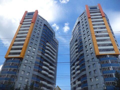 Четырехкомнатная, город Саратов, Продажа квартир в Саратове, ID объекта - 331017526 - Фото 1