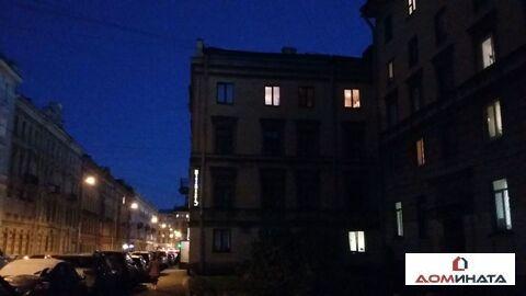 Продажа квартиры, м. Площадь Восстания, Ул. Гончарная - Фото 2