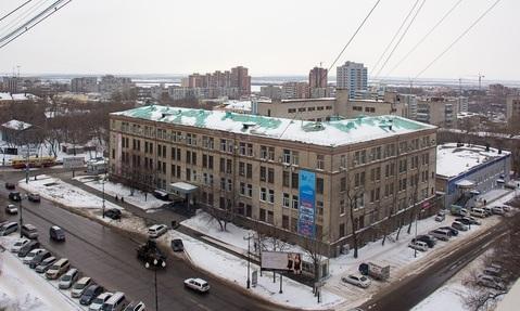 Сдам в аренду офисные помещения, ул. Серышева, 31 - Фото 1