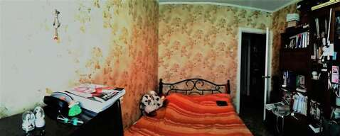 Продажа квартиры, Воронеж, Ул. Богатырская - Фото 1