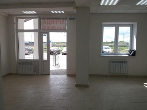 Коммерческая недвижимость, ул. Артемова, д.3 - Фото 5