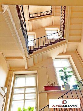 Продажа квартиры, м. Звенигородская, Ул. Социалистическая - Фото 3