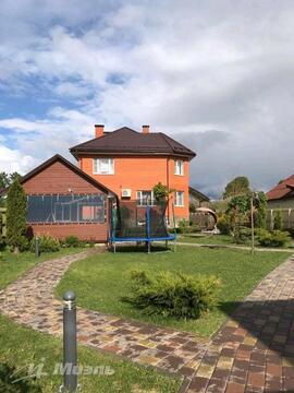 Продажа дома, Жостово, Мытищинский район, Дивная улица - Фото 2