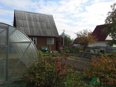 Благоустроенная дача СНТ «Солнечный» местечко Коровино - Фото 4