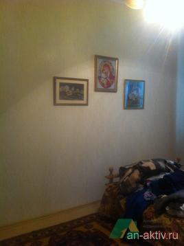 Трехкомнатная квартира в Переславле - Фото 4