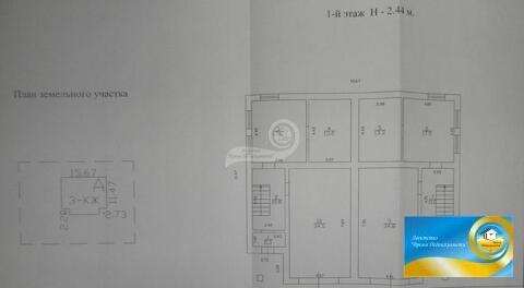 Продается дом, площадь строения: 426.40 кв.м, площадь участка: 12.00 . - Фото 1