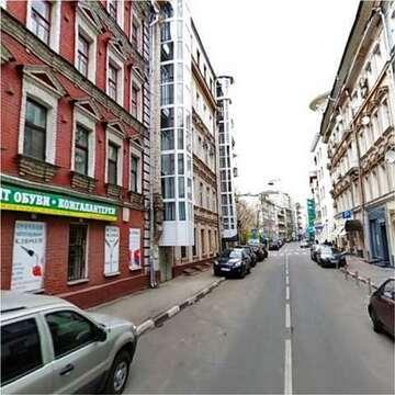 Продажа квартиры, м. Пушкинская, Спиридоньевский пер. - Фото 3