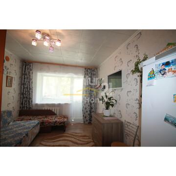 Комната. Латвийская, 26 (Компрессорный) - Фото 1