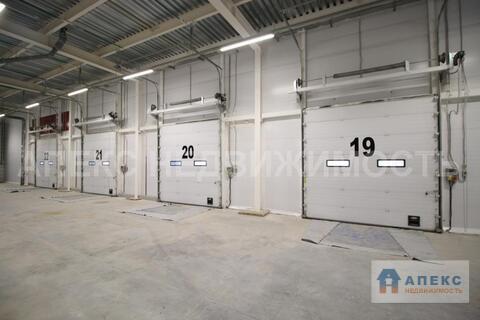 Аренда помещения пл. 5000 м2 под склад, аптечный склад, производство, . - Фото 5