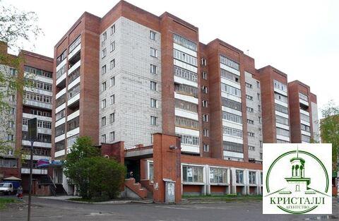 Продажа квартиры, Томск, Ул. Мокрушина - Фото 1