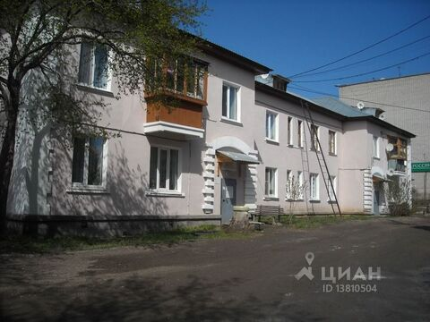 Продажа квартиры, Камышлов, Ул. Молодогвардейская - Фото 1