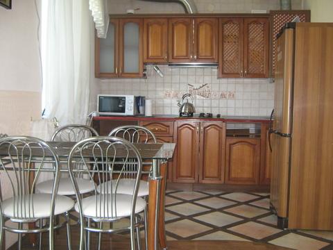 Уютная квартира в центре - Фото 1