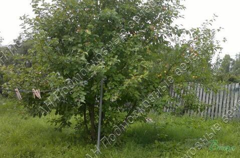 Волоколамское ш. 20 км от МКАД, Дедовск, Участок 9.1 сот. - Фото 1