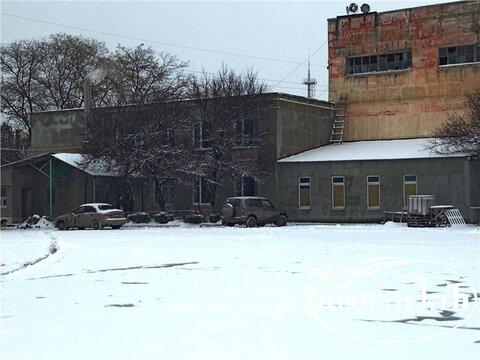 База промышленного назначения 1,3 Га (ном. объекта: 12724) - Фото 1