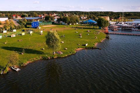 Продажа дома, Безбородово, Конаковский район, Московское море - Фото 2