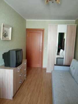 Объявление №50365492: Сдаю комнату в 3 комнатной квартире. Москва, ул. Подольских Курсантов, 18 к1,