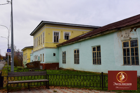 Продажа фабрики в городе Елабуга - Фото 5