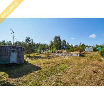 Продажа земельного участка 14,2 соток в СНТ Эко, д. Половина - Фото 2