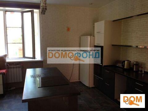 Продажа дома, Новосибирск, м. Заельцовская, Ул. Юрия Магалифа - Фото 4