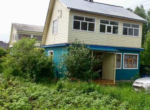 Продается дачный домик - Фото 2