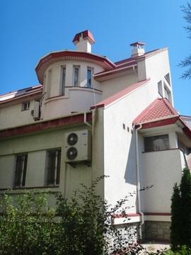 Трехэтажное нежилое здание! - Фото 1