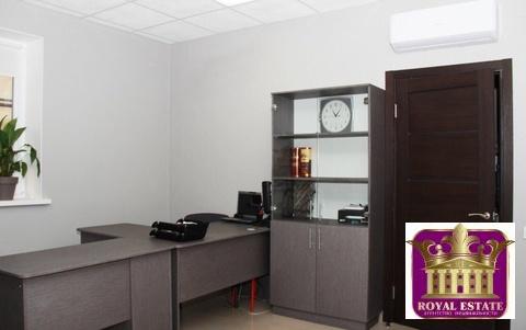 Продается офис респ Крым, г Симферополь, ул Луговая, д 6н/2а к 3 - Фото 2