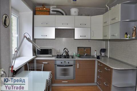 Двухкомнатная, город Саратов, Купить квартиру в Саратове по недорогой цене, ID объекта - 318107855 - Фото 1