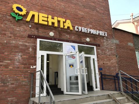 Объявление №48520154: Продажа помещения. Санкт-Петербург, Костромской пр-кт., 24, литера А,
