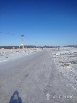 Продается земельный участок, с. Тополево, ул. Абрикосовая - Фото 3