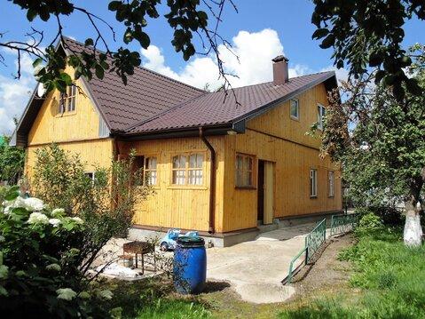Дом в г . Белоусово ул. Комсомольская 160 кв. м. на участке 8 соток - Фото 2