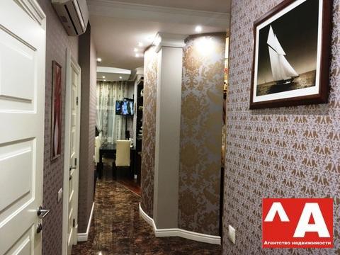 Продажа 3-й квартиры 90 кв.м. в элитном доме в центре Тулы - Фото 5