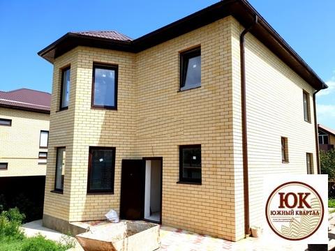 Новый дом 140 м2 на участке 4 сотки - Фото 3