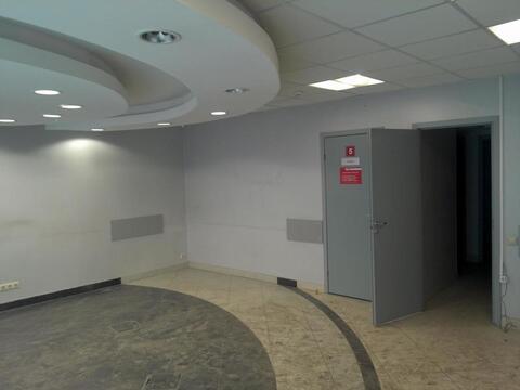 Сдается Банк. , Москва г, 1-я Тверская-Ямская улица 24 - Фото 3