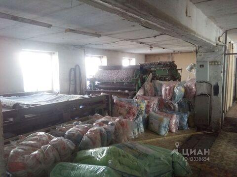 Производственное помещение в Курганская область, Курган Локомотивный . - Фото 2