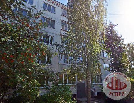 2-комнатная квартира, Серпухов, Химиков, 26