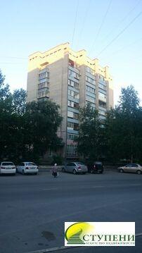 Продажа квартиры, Курган, Рихарда Зорге улица - Фото 1