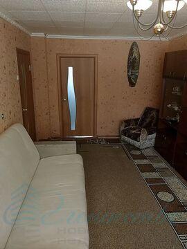Аренда квартиры, Новосибирск, Ул. Объединения - Фото 4