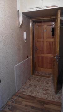 Продается 1-комнатная квартира Вокзальный переулок, д. 5 - Фото 4