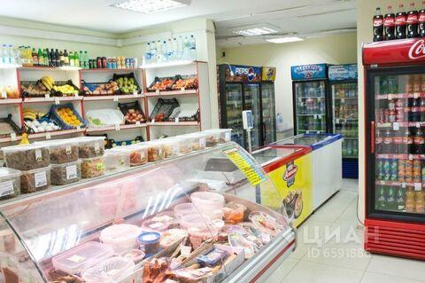 Продажа торгового помещения, Тула, Ул. Токарева - Фото 1