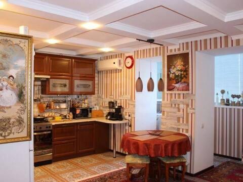 Продажа двухкомнатной квартиры на улице Ибрагимова, 5 в Стерлитамаке, Купить квартиру в Стерлитамаке по недорогой цене, ID объекта - 320177985 - Фото 1