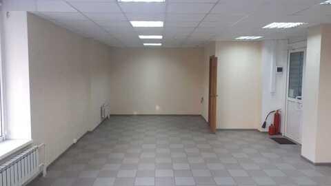 Аренда офиса 47.9 кв.м, м2/год - Фото 1