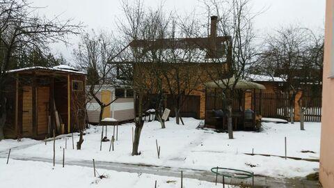Продается 2-х этажный дом-дача 110 кв.м с земельным участком 7 соток - Фото 5