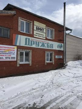 Гараж в Удмуртия, Ижевск Аэропорт жилрайон, (48.0 м) - Фото 1