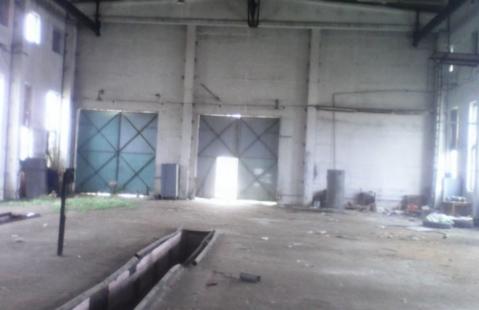 Продажа производственного помещения, Севастополь, Энергетиков Улица - Фото 5