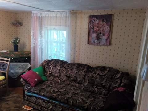 Продажа: особняк 60 м2 на участке 4.2 сот - Фото 1