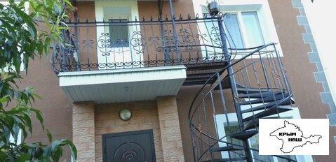 Сдается в аренду дом г.Севастополь, ул. Александера - Фото 1