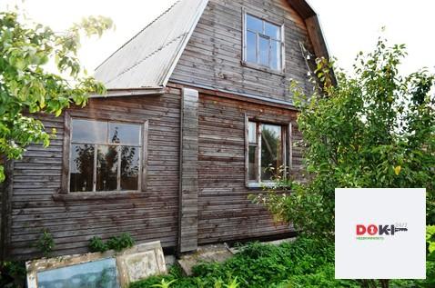 Дом в деревне Рыжево - Фото 2