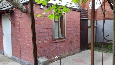 Продажа дома, Краснодар, Ул Ростовское Шоссе - Фото 1