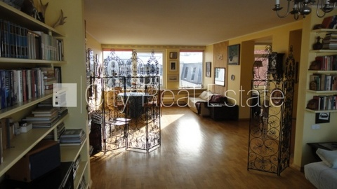 Продажа квартиры, Улица Заля - Фото 4